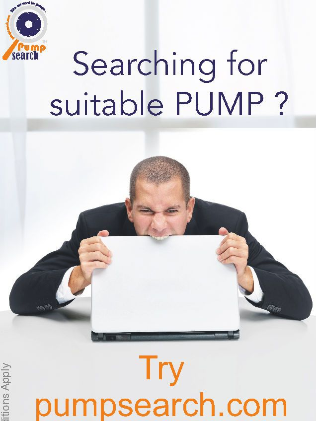 Pump Search
